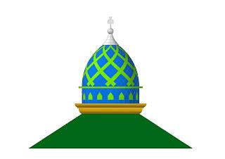 bentuk macam macam atap kubah masjid joglo limasan konstruksi baja berat warna ornamen kotak kotak bahan awet garansi