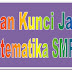 Soal dan Kunci Jawaban PAS Matematika SMP Kelas 7 Kurikulum 2013 Tahun Pelajaran 2019/2020