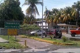 """Encarcelan a nueve militares venezolanos bajo los cargos de """"traición a la patria"""""""