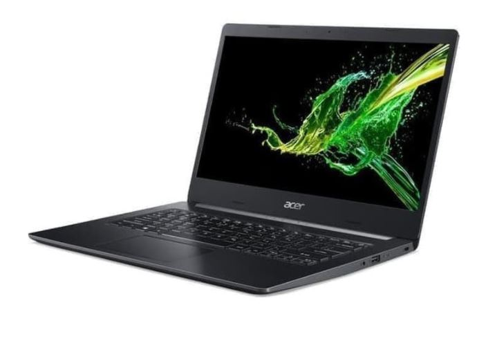 Acer Aspire 5 A514 8PRE, Laptop Powerful dengan Duet Core i7-1065G7 dan GeForce MX350