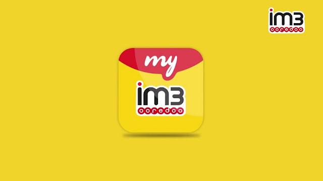 Cara Transfer paket internet Indosat dengan Aplikasi MyIM3