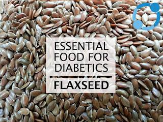 Flaxseed untuk kurus