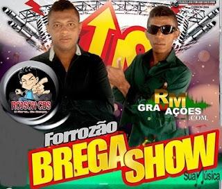 FORROZÃO BREGA SHOW AO VIVO EM LAGOA GRANDE MONTE SANTO-BA
