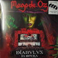 """Το live album των Mägo de Oz """"Diabulus in Opera"""""""