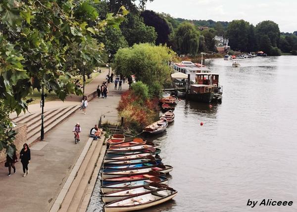 Richmond-Uk-Malurile-Tamisei-Londra