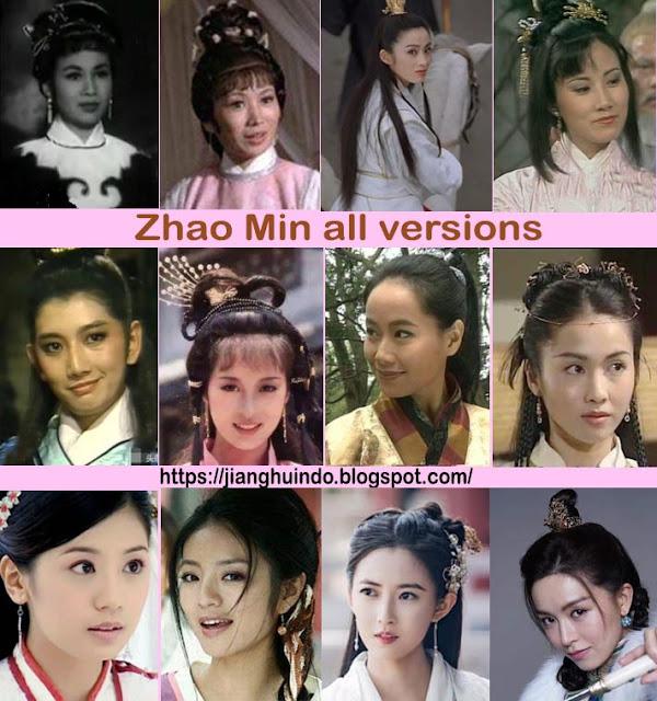 Zhao Min (tio beng)