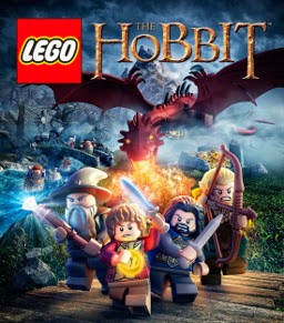 Game Lego : The Hobbit