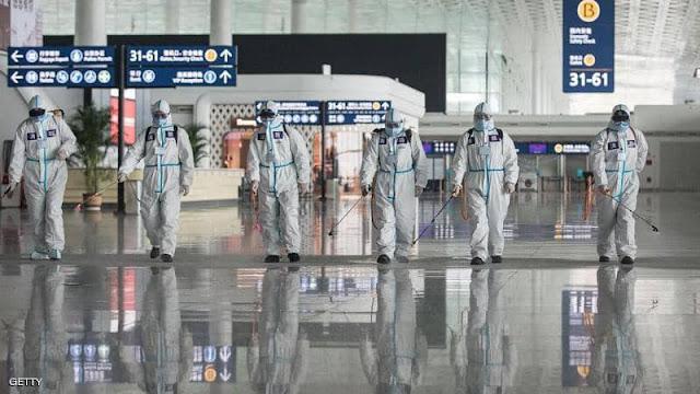 agadirpress : بسبب كورونا.. الصين تمنع سكان دولتين من دخول أراضيها