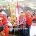 Olly Support Olah Raga Berkuda di Sulut