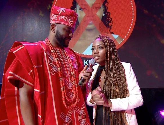BBNaija 2019: Khafi evicted from Big Brother