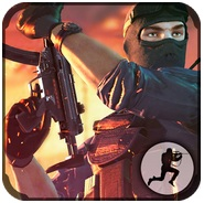 Counter Terrorist 2 Trigger v1.0 APK MOD (Money+No Ads)