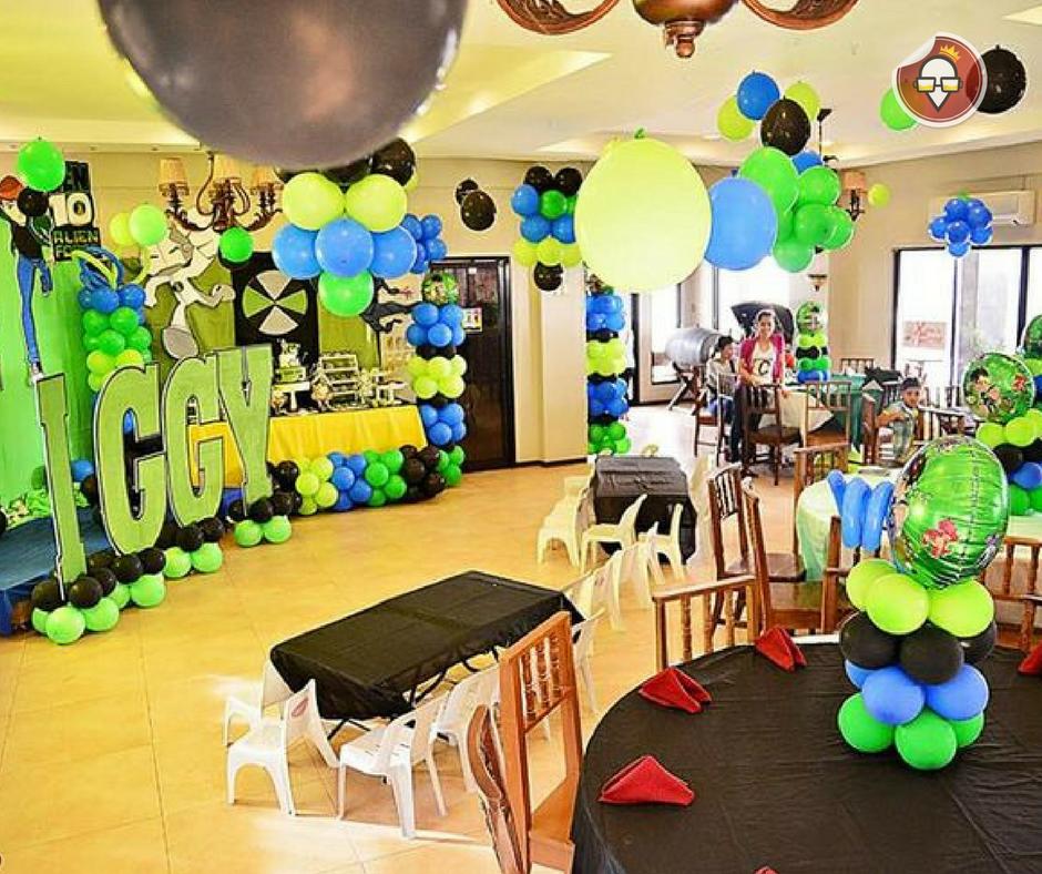 top ranked kid birthday venues - 960×640