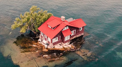 Hub Island