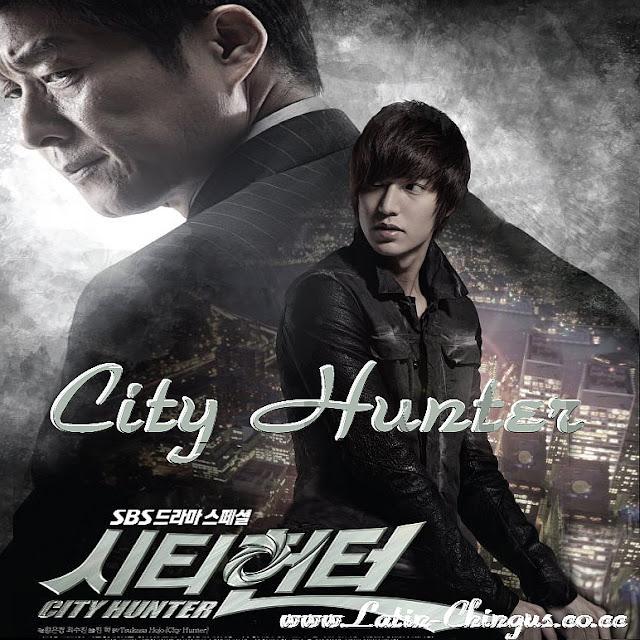 City Hunter Ep 17 Eng Sub