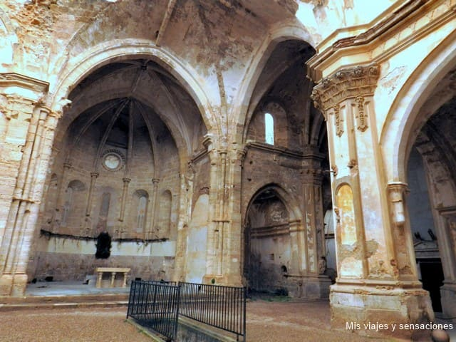 Monasterio de Piedra, Nuévalos, Zaragoza