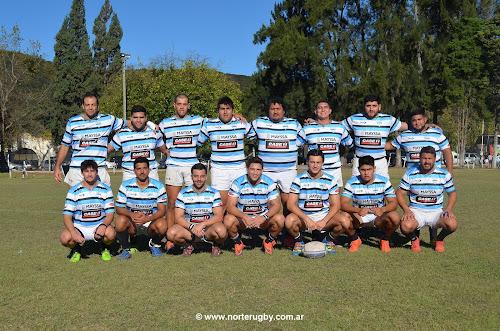 Tiro Federal Rugby #RegionalDesarrollo