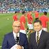 Experiodista de Fox y ESPN se pelea con Jorge Martínez en Twitter