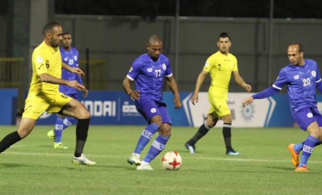 مشاهدة مباراة الحسين إربد والرمثا بث مباشر اليوم 24-09-2020 الدوري الأردني