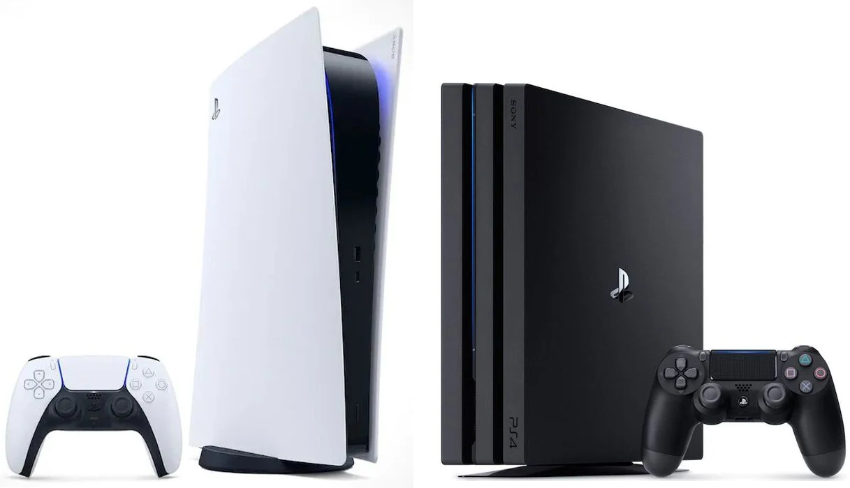 Transferirán los datos guardados de PS4 a PS5