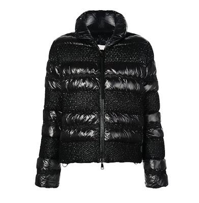 błyszcząca kurtka Moncler, cena, gdzie kupić oryginał