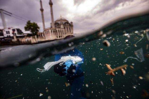 Τουρκία: Η «πίσω αυλή» για τα σκουπίδια της Ευρωπαϊκής Ένωσης
