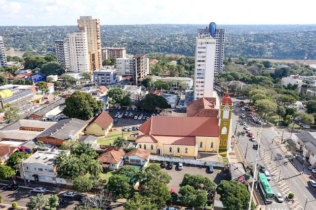 Foz está entre os melhores municípios do país em desenvolvimento sustentável