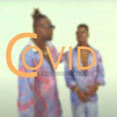 Bander feat. Lírico - Covid (2020) [Download]