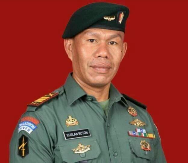 Surat Terbuka Ruslan Buton ke Jokowi: Bila tidak Mundur, Kemungkinan akan Terjadi Revolusi