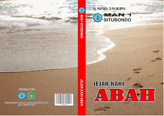 Contoh Desain Cover Buku Dengan Coreldraw Paling Populer