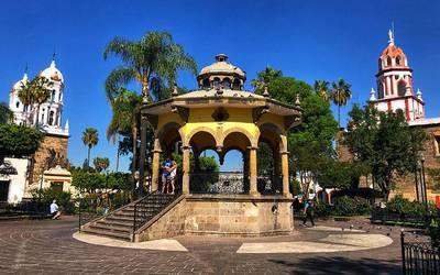 Feria de Tlaquepaque 2021 Fiestas de San Pedro