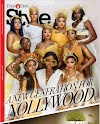"""""""A New Generation For Nollywood"""" – Excerpts from This Day Style's Interviews with Nancy Isime, Sharon Ooja, Erica Nlewedim"""