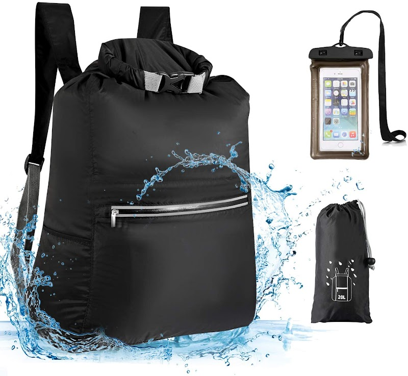 50% OFF Waterproof Dry Bag 20L