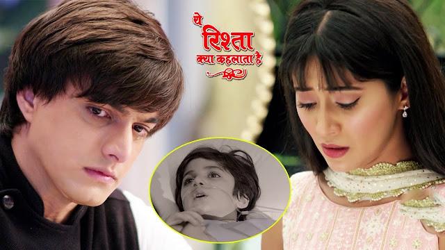 Kartik speechless with Naira's rude attitude in Yeh Rishta Kya Kehlata Hai