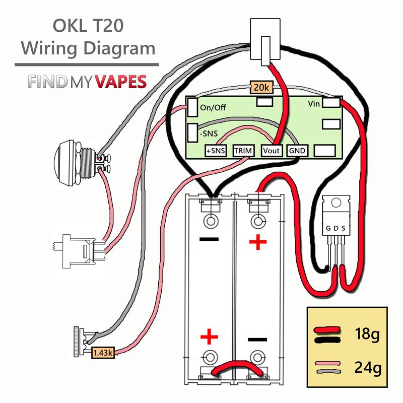 allienvape: esp 30w teardown and repair ~ faulty aspire ... vaporizer wiring diagram