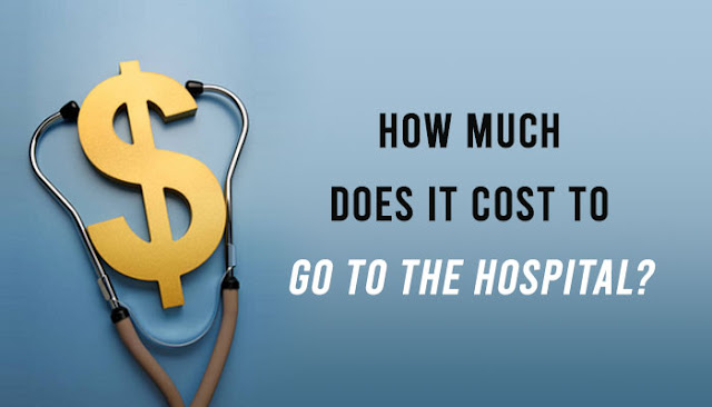 How Much Does It Cost to Go to the Hospital?: eAskme