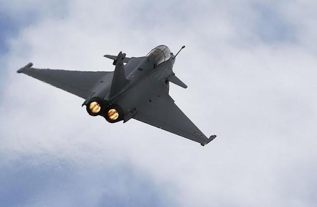 Πώς η Ελληνική Πολεμική Αεροπορία θα γίνει το 2021 η πιο ισχυρή στην Ανατολική Μεσόγειο