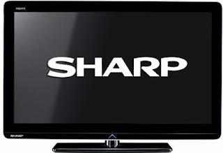 تليفزيونات شارب