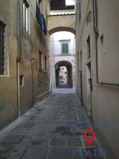 Foto del Vicolo del Ceppo
