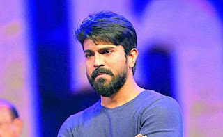 Ram Charan  New Movie Updates