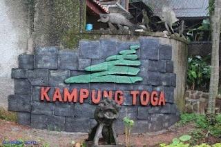 Kampung Toga