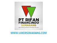 Lowongan Kerja Februari 2021 di PT Rifan Group Semarang