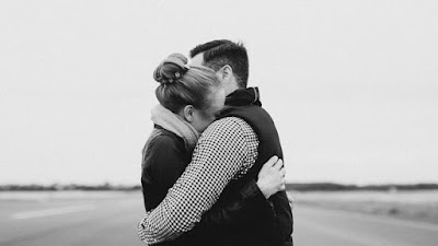 Benefit of regular hug
