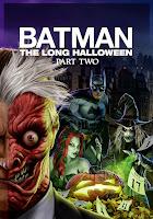 Batman: The Long Halloween, Part Two 2021 Full Movie [English-DD5.1] 720p HDRip