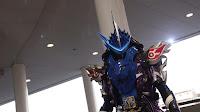 Kamen Rider Blades Specter Gekikou Senki