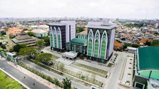 UIN Sunan Ampel Surabaya