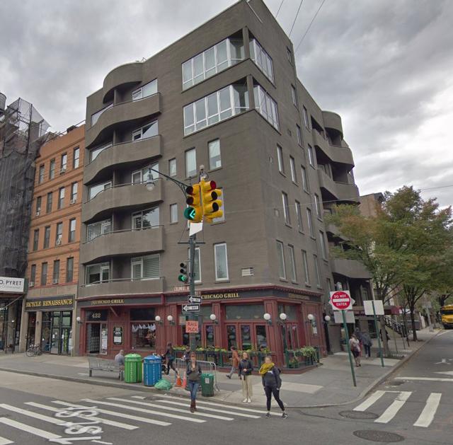 100 West 81st Street, NYC, randommusings.filminspector.com