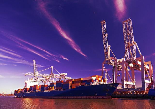 Kemudahan Transfer Valas Bantu Dorong Ekspor Nasional ke Eropa Timur