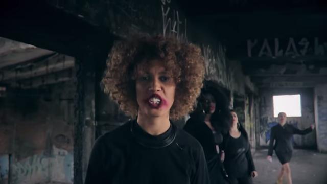 O grupo paulistano Omnira lança o clipe 7 a 1 com participação da Luiza Rampazzo