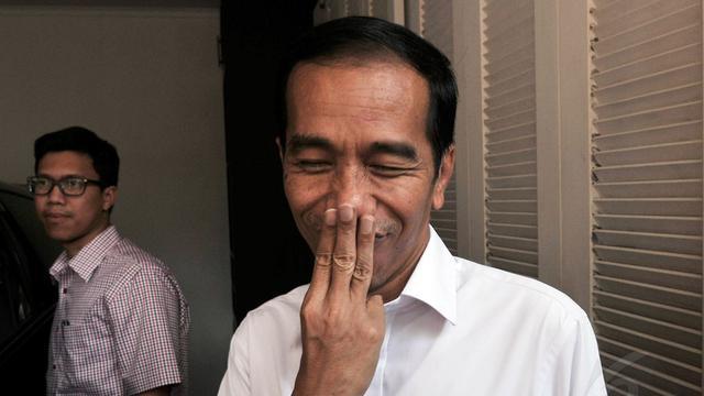 Ray Rangkuti Ragu Jokowi Tolak 3 Periode: Dulu Tak Setuju Revisi UU KPK tapi Akhirnya Disahkan