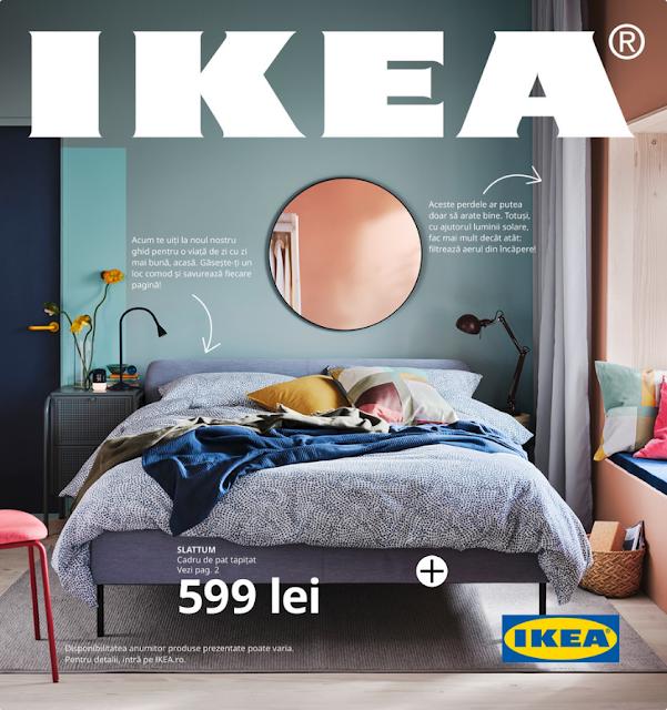 Catalog IKEA Romania 2021